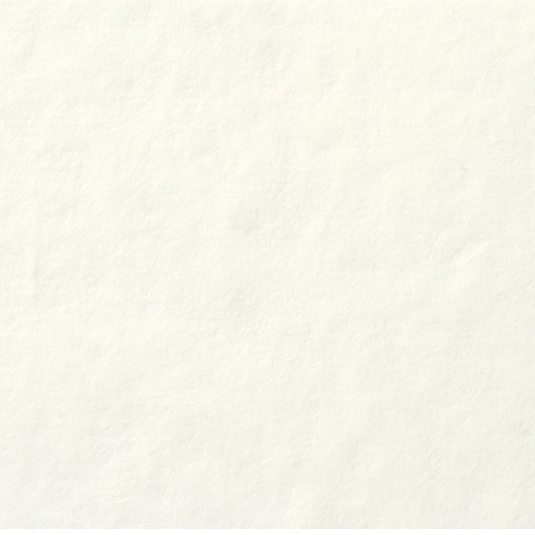 Papier Bizan Medium Blanc